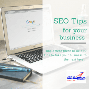 SEO Tips WADK April 2018