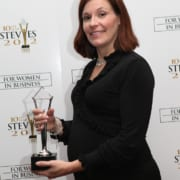 Designated Editor, Newport, RI, 2012 Stevie® Awards For Women in Business Award Female Executive of the Year - Business Service
